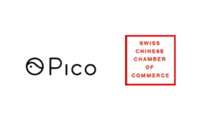 Sponsors of World XR at China Club, organized by the Sino-Swiss Chamber of Commerce